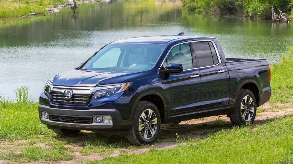 39 New Best 2019 Honda Ridgeline Lift Kit Price First Drive for Best 2019 Honda Ridgeline Lift Kit Price