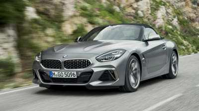 39 New Best Bmw New Z4 2019 New Release Prices for Best Bmw New Z4 2019 New Release