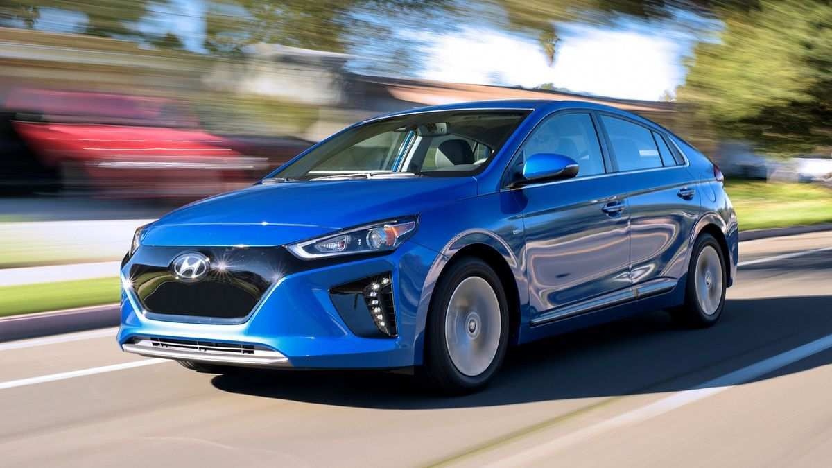 39 New Best Kia 2019 Hybrid Review Research New for Best Kia 2019 Hybrid Review