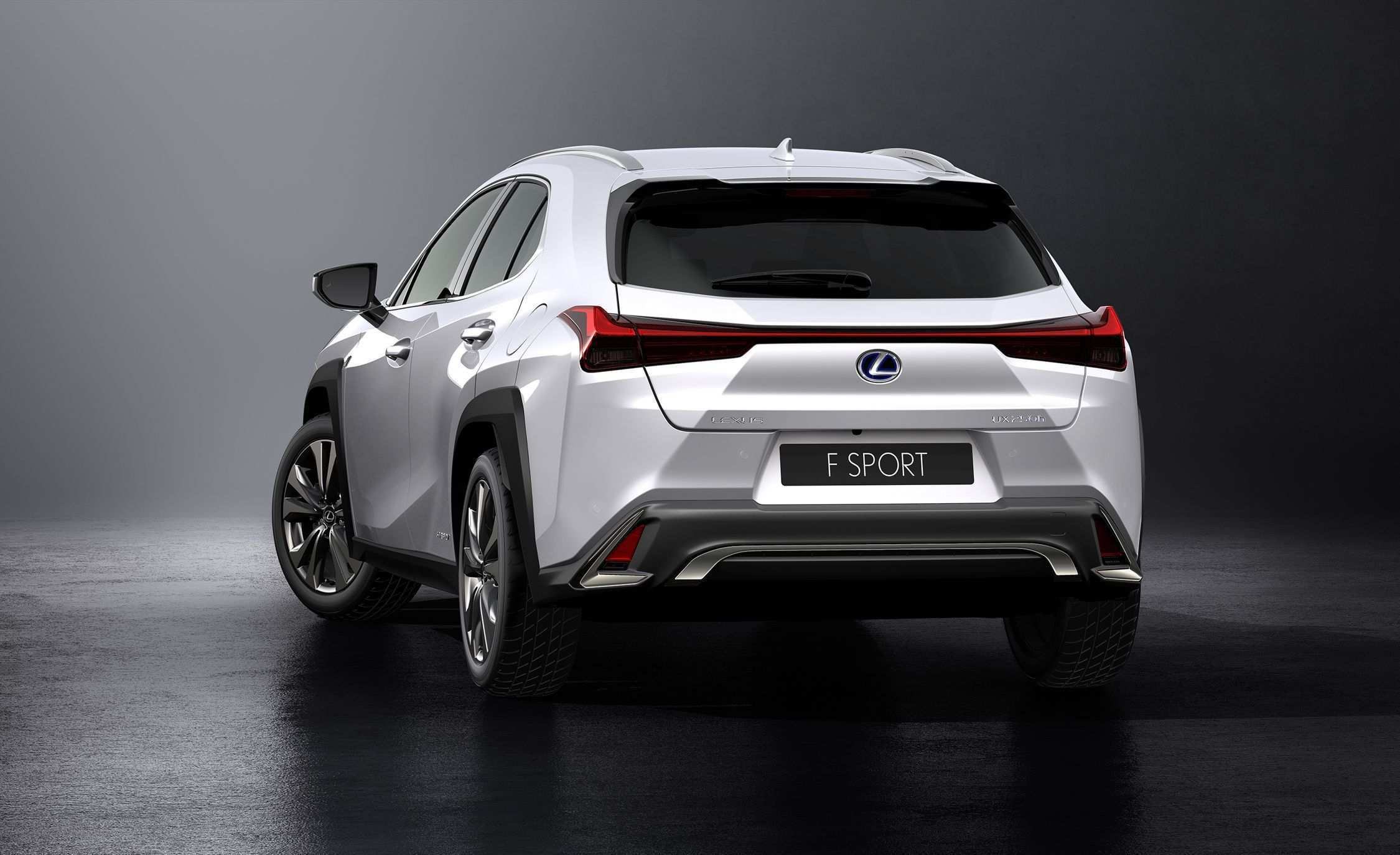 39 New Best Lexus Ux 2019 Specs And Review Redesign and Concept by Best Lexus Ux 2019 Specs And Review