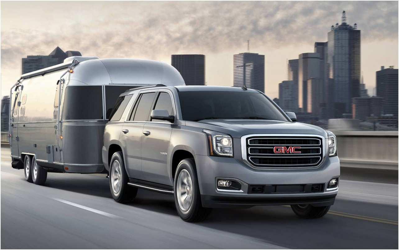 39 New New Gmc Yukon 2019 Price Rumor Reviews for New Gmc Yukon 2019 Price Rumor