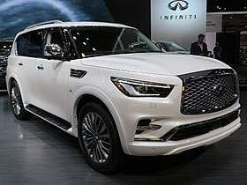 39 New New Qx90 Infiniti 2019 Release Model for New Qx90 Infiniti 2019 Release