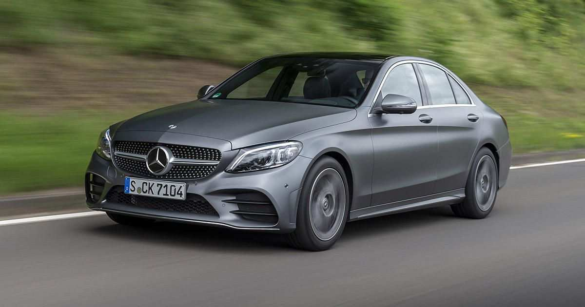 39 New The Mercedes C 2019 Interior First Drive Price Performance And Review Redesign and Concept by The Mercedes C 2019 Interior First Drive Price Performance And Review