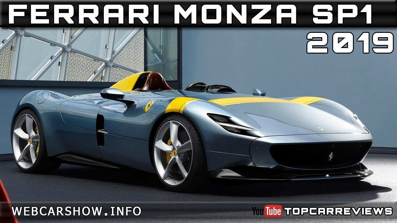 39 New The Moto Ferrari 2019 Specs And Review Speed Test with The Moto Ferrari 2019 Specs And Review