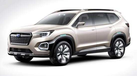 39 New The Release Date Of Subaru 2019 Forester Picture Release Date And Review Specs with The Release Date Of Subaru 2019 Forester Picture Release Date And Review