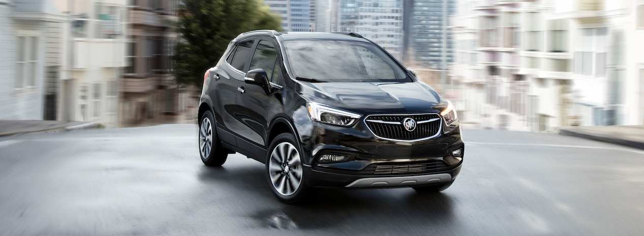 39 The 2019 Buick Encore Release Date Engine Performance and New Engine by 2019 Buick Encore Release Date Engine
