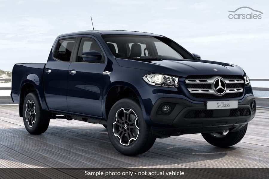 39 The 2019 Mercedes X Class Prices for 2019 Mercedes X Class