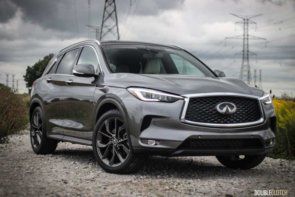39 The Best 2019 Infiniti Qx50 Autograph Price Performance and New Engine for Best 2019 Infiniti Qx50 Autograph Price