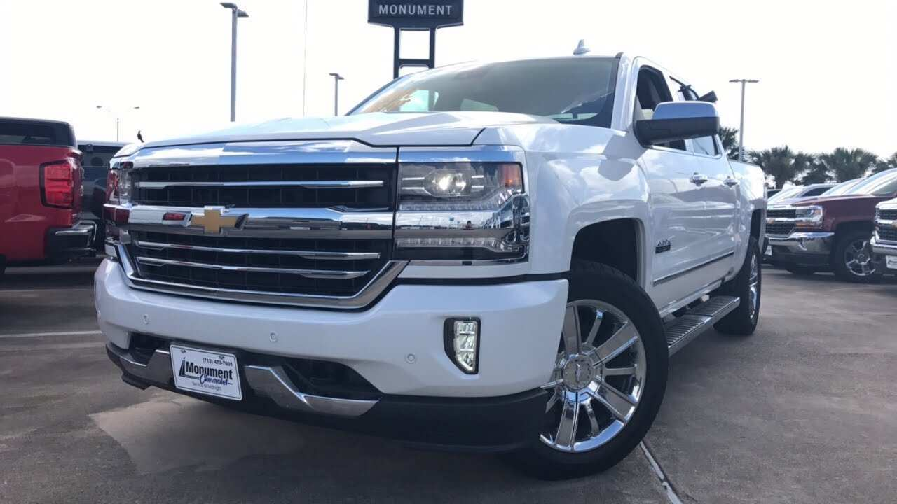 39 The Best High Country Chevrolet 2019 Price And Review Picture by Best High Country Chevrolet 2019 Price And Review