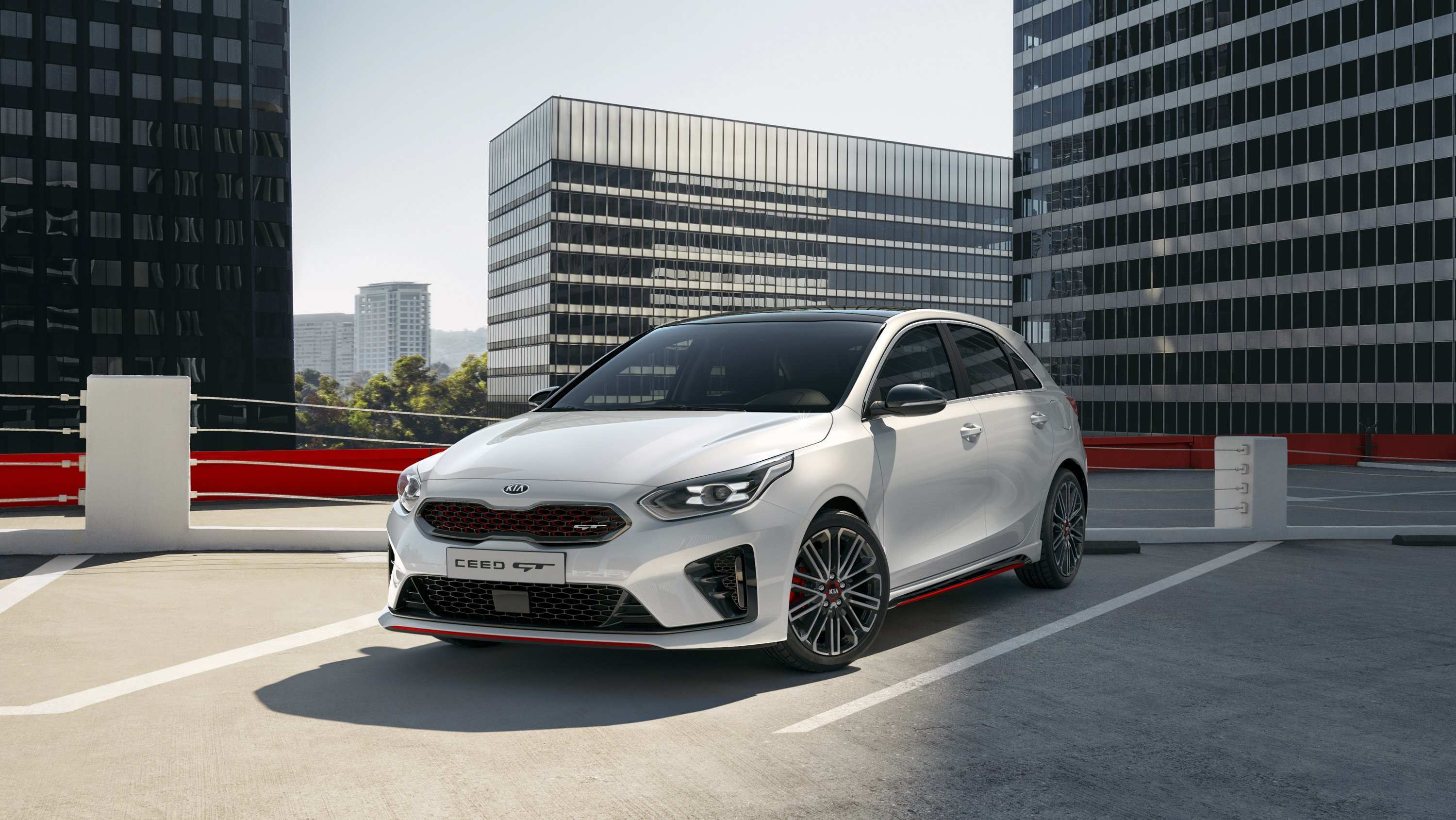 39 The Kia Pro Ceed Gt 2019 Pictures for Kia Pro Ceed Gt 2019