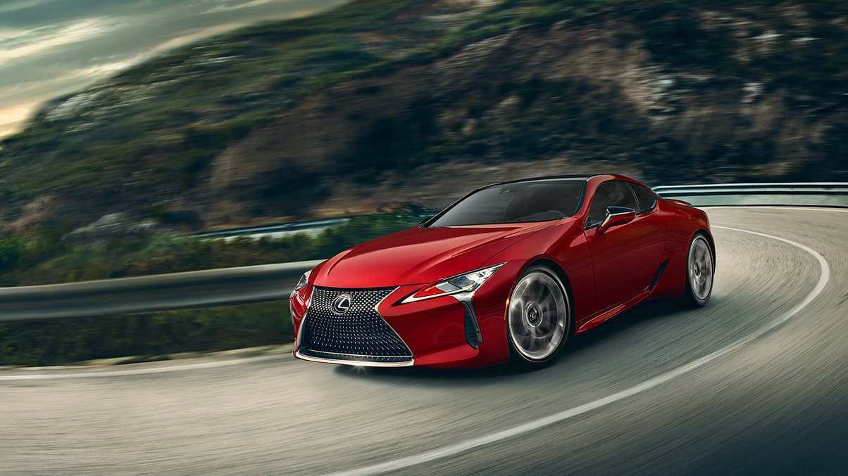 39 The Lc Lexus 2019 Review by Lc Lexus 2019