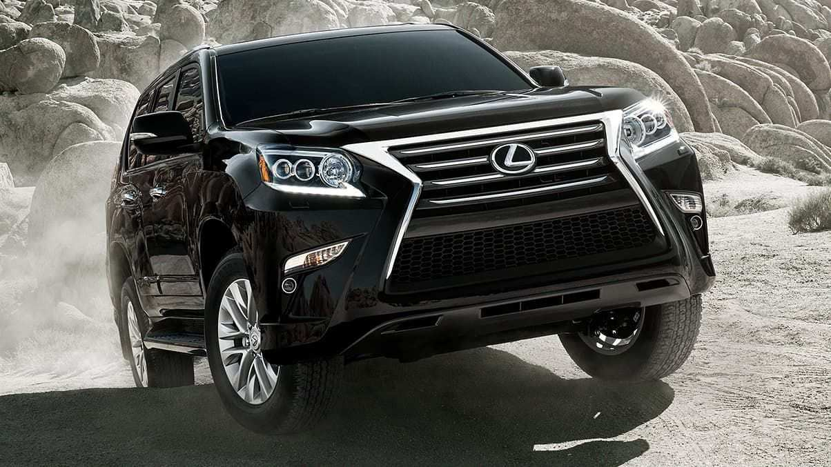 39 The Lexus Gx 2019 Spy Style with Lexus Gx 2019 Spy