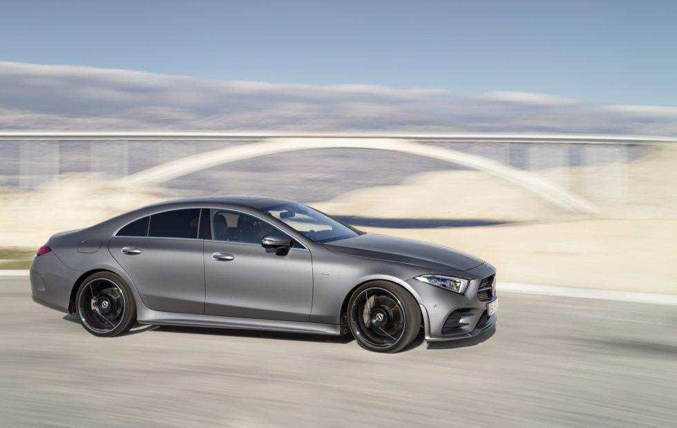 39 The Mercedes 2019 Cls Spesification by Mercedes 2019 Cls