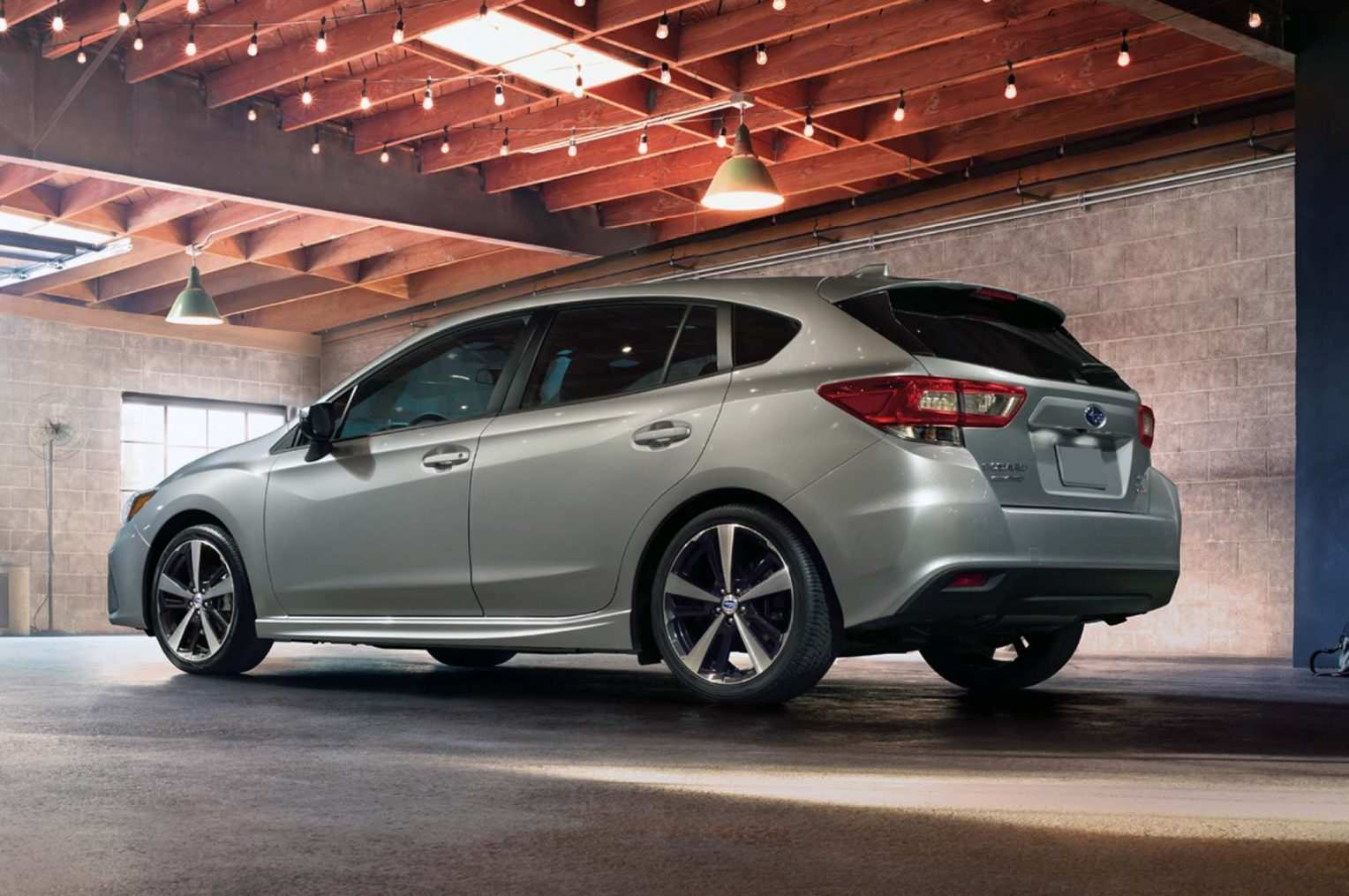 39 The Subaru Hatchback 2019 Release Date And Specs Pricing for Subaru Hatchback 2019 Release Date And Specs