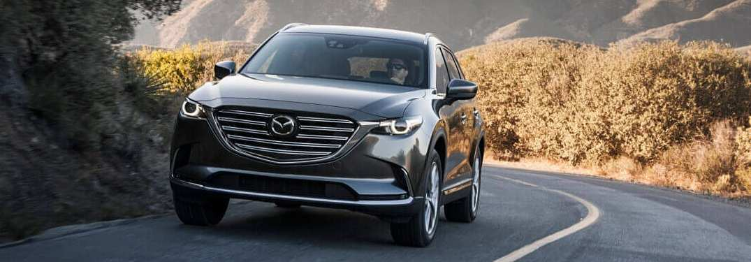 39 The The Mazda X9 2019 Release Specs And Review History for The Mazda X9 2019 Release Specs And Review