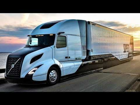 40 All New 2019 Volvo D13 Performance for 2019 Volvo D13