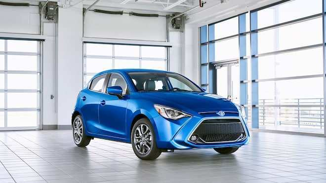 40 All New Best 2019 Yaris Mazda Rumors Review with Best 2019 Yaris Mazda Rumors