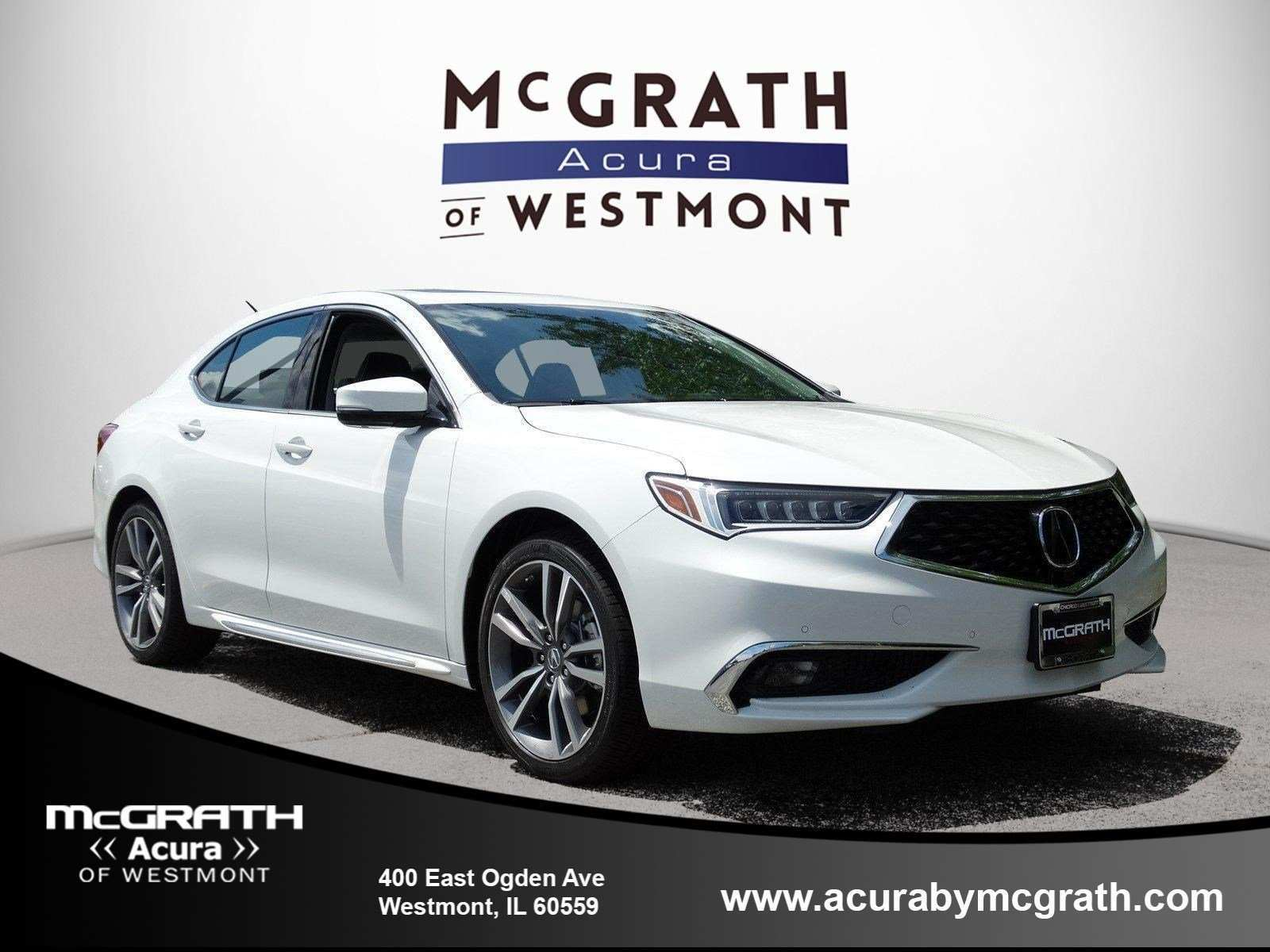 40 All New Best Acura 2019 Tlx Brochure Redesign Reviews for Best Acura 2019 Tlx Brochure Redesign