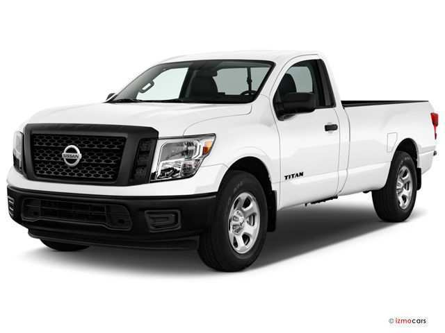 40 All New Best Nissan 2019 Titan Xd Overview And Price Prices for Best Nissan 2019 Titan Xd Overview And Price