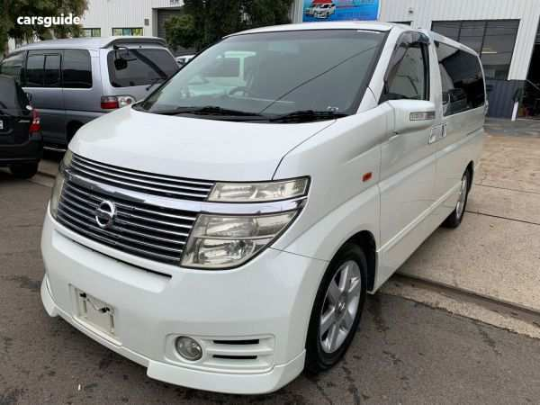 40 All New Best Nissan Elgrand 2019 Concept Redesign for Best Nissan Elgrand 2019 Concept
