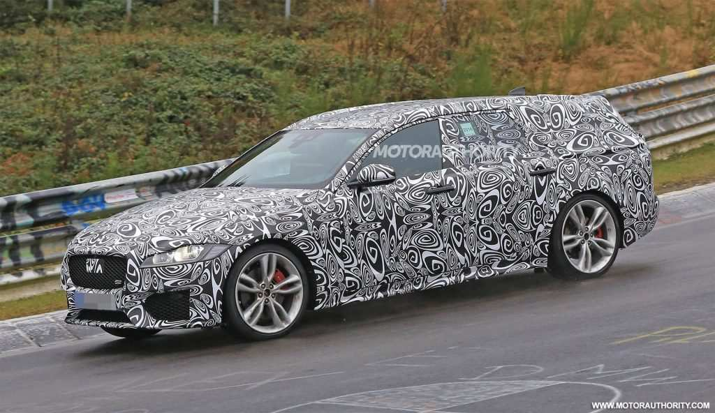 40 All New The Jaguar Xf 2019 Release Date Spesification Configurations by The Jaguar Xf 2019 Release Date Spesification