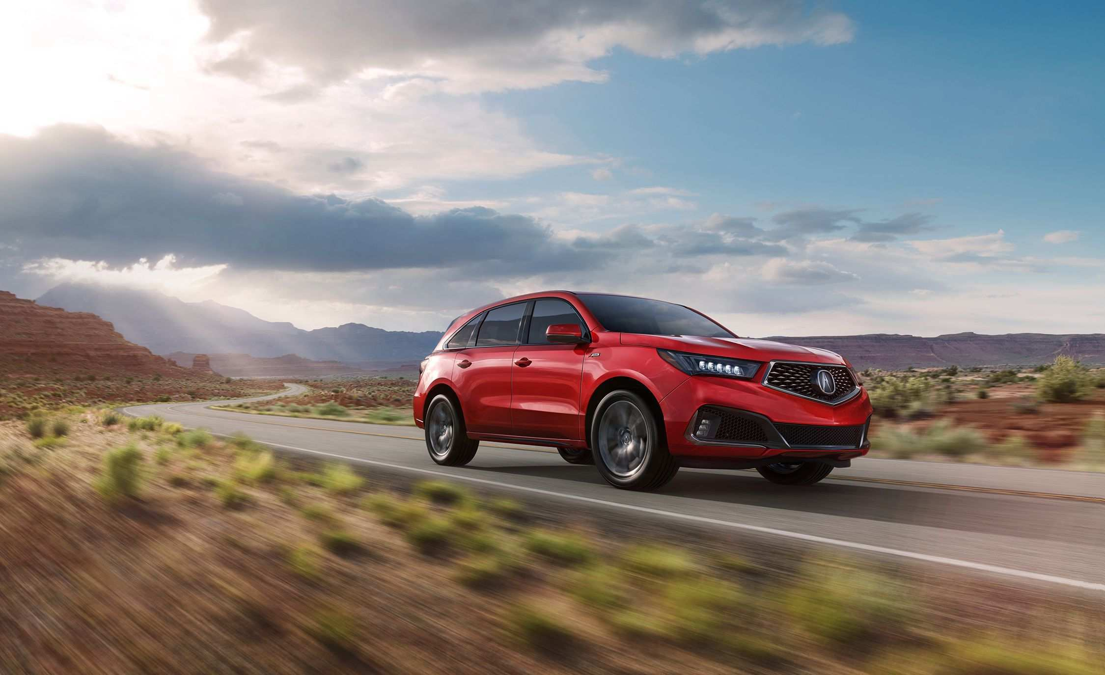 40 All New The New Acura Mdx 2019 Release Date And Specs Price for The New Acura Mdx 2019 Release Date And Specs