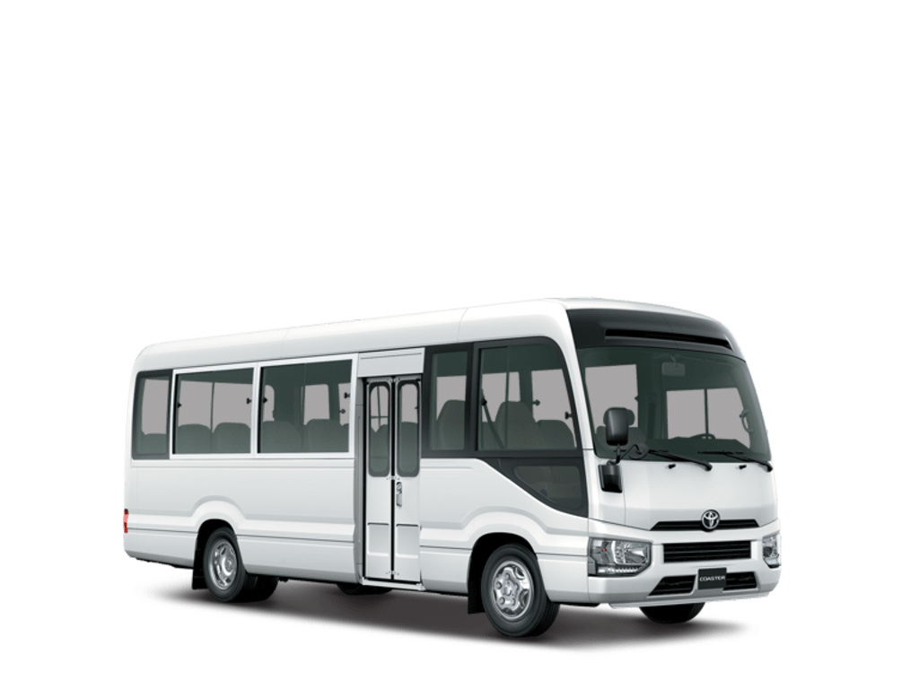 40 All New The Toyota Bus 2019 Performance Performance and New Engine by The Toyota Bus 2019 Performance