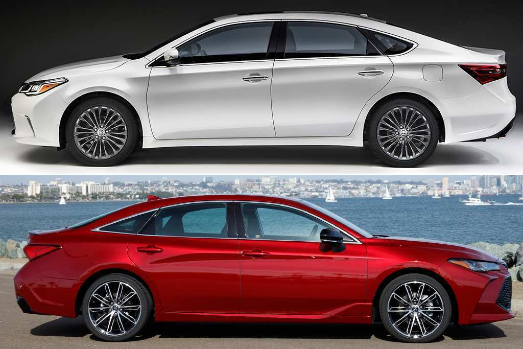 40 Best Review Best Toyota Avalon Hybrid 2019 Price Performance and New Engine with Best Toyota Avalon Hybrid 2019 Price