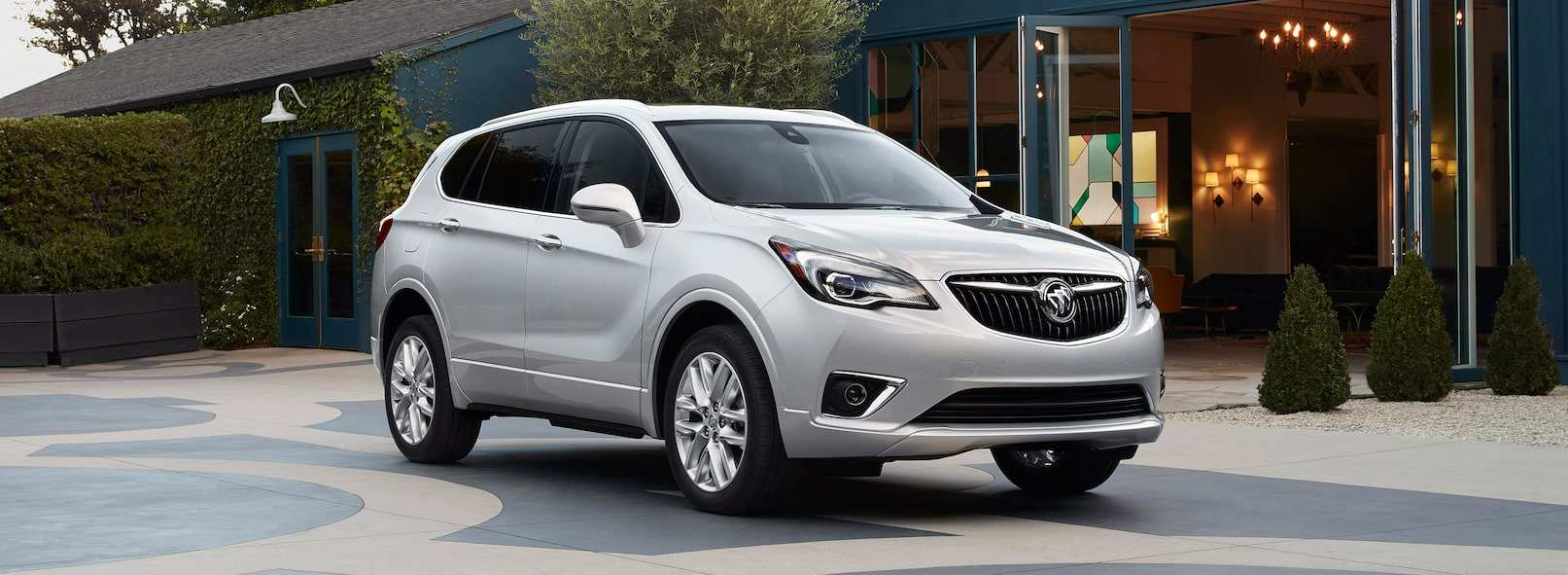 40 Best Review Buick Envision 2019 Colors Price Review for Buick Envision 2019 Colors Price