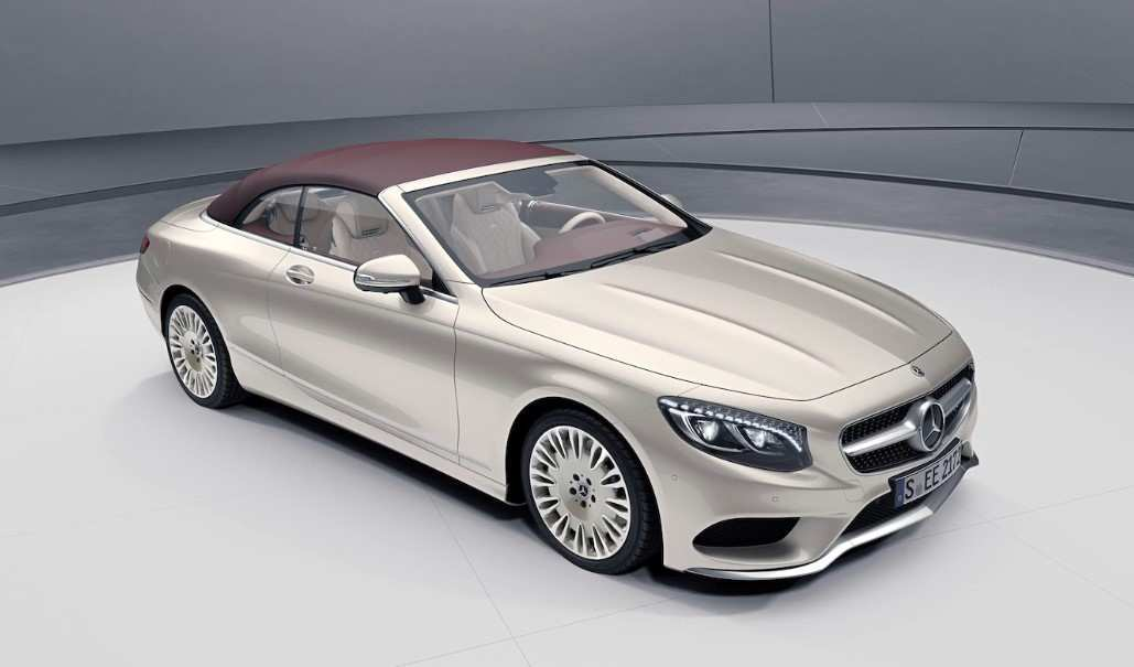 40 Best Review New Mercedes 2019 S Class Release Date Overview Configurations for New Mercedes 2019 S Class Release Date Overview