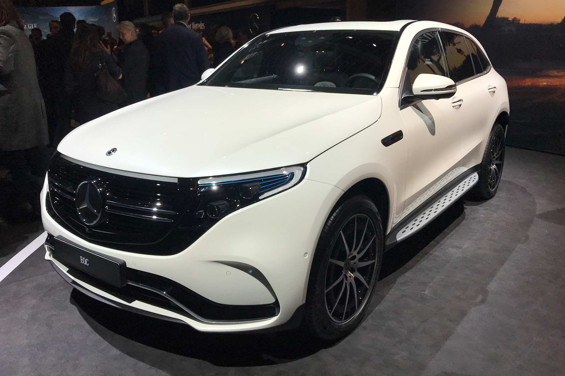 40 Best Review The Mercedes Eq 2019 Price Configurations with The Mercedes Eq 2019 Price