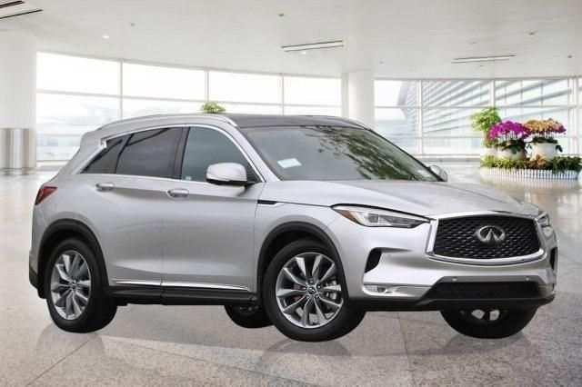 40 Best Review The New Infiniti Qx60 2019 Spesification New Review for The New Infiniti Qx60 2019 Spesification