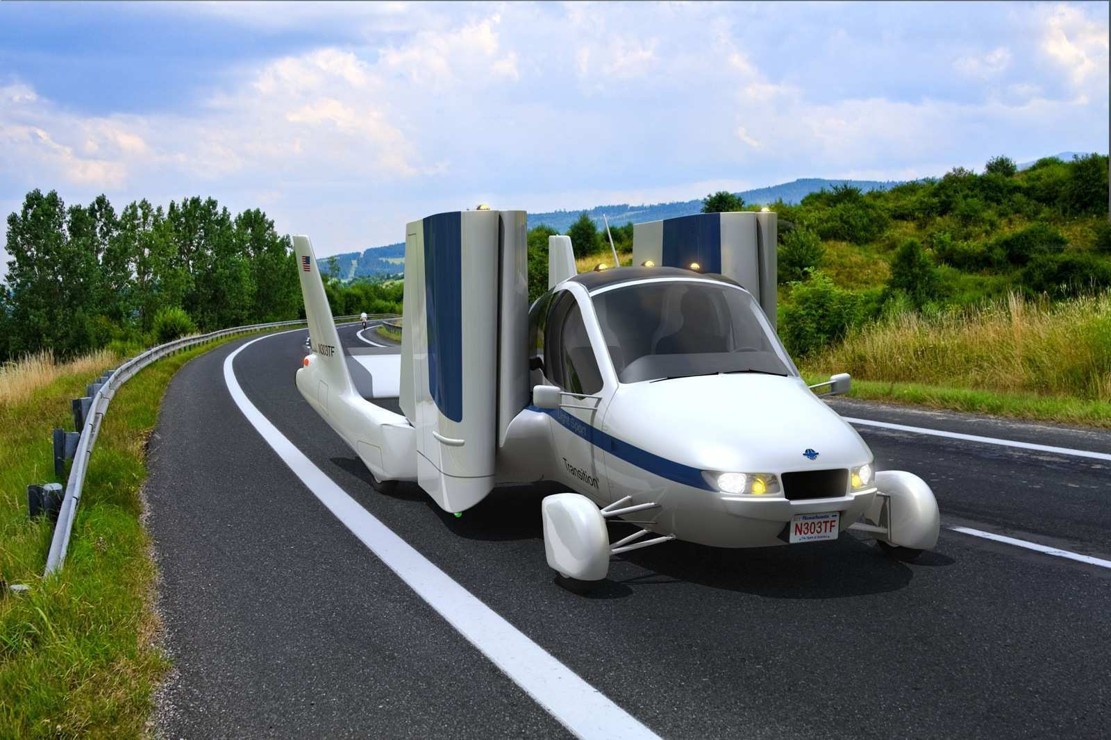 40 Best Review The Volvo Flying Car 2019 Engine Specs and Review with The Volvo Flying Car 2019 Engine