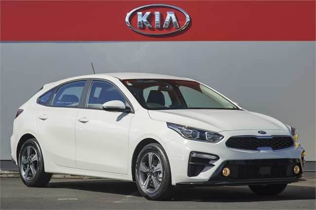 40 Concept of Kia Cerato Hatch 2019 Review with Kia Cerato Hatch 2019