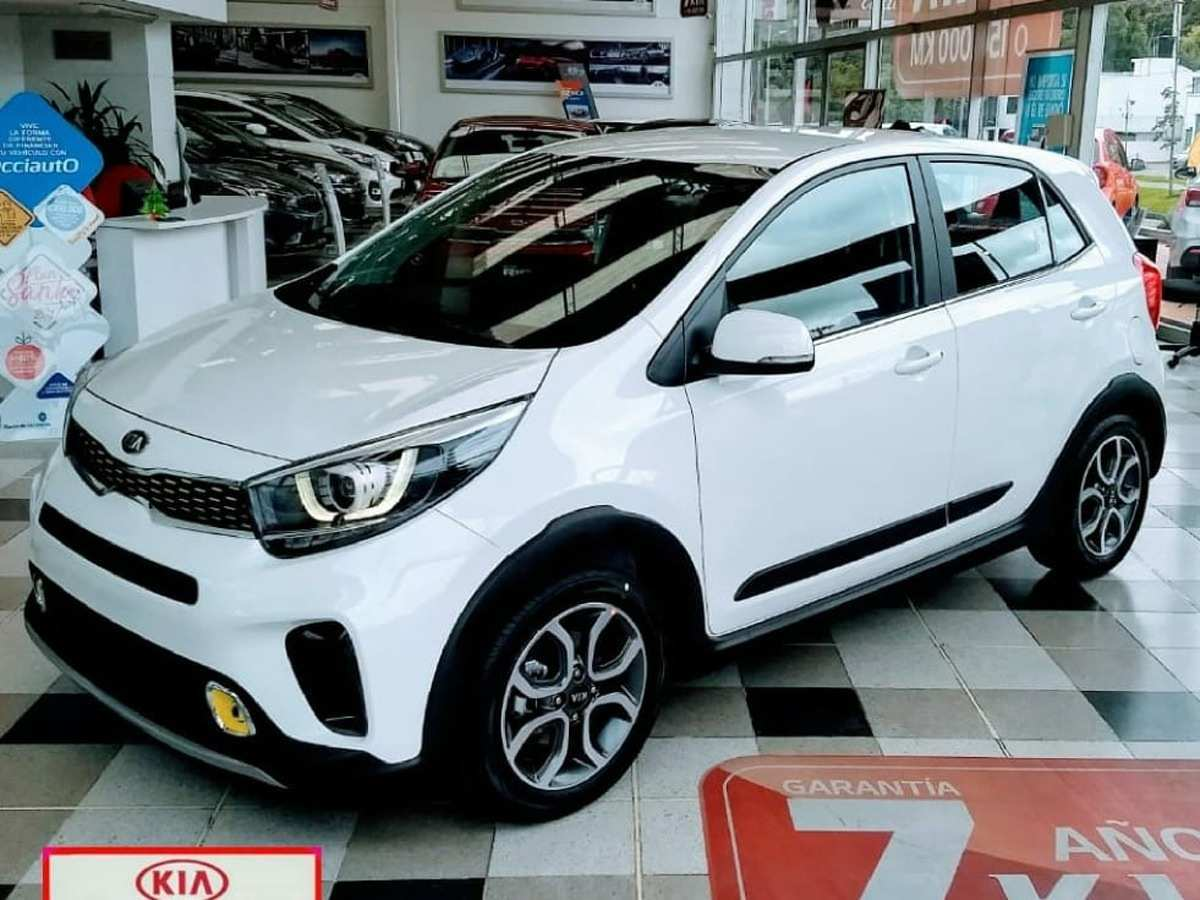 40 Concept of Kia Picanto 2019 Xline New Review with Kia Picanto 2019 Xline