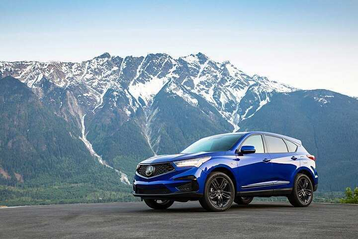40 Concept of New Acura Rdx 2019 First Drive Release Date And Specs Reviews for New Acura Rdx 2019 First Drive Release Date And Specs