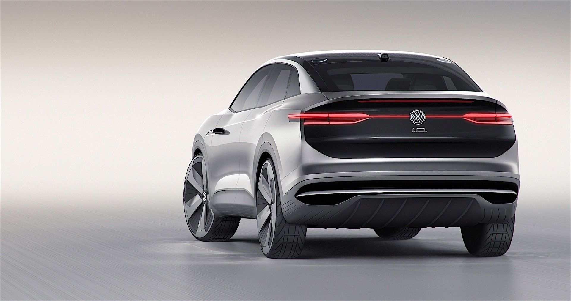 40 Concept of Volkswagen Ev 2019 Style for Volkswagen Ev 2019