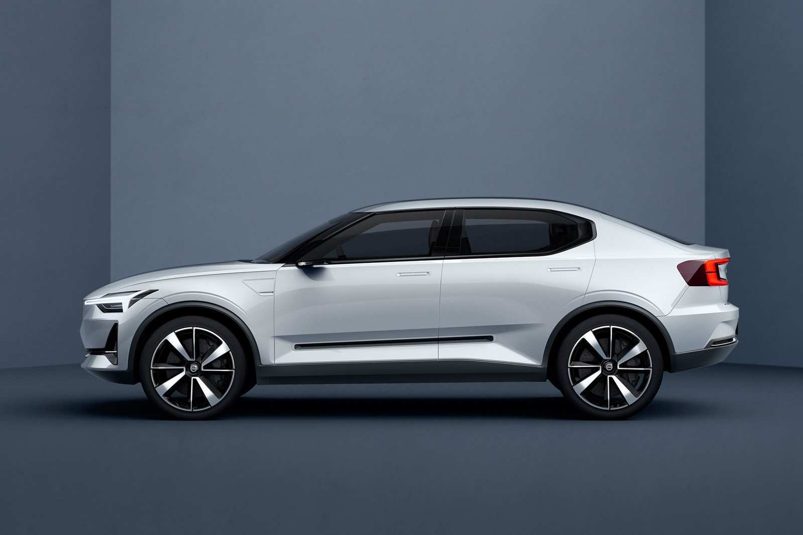 40 Concept of Volvo To Go Electric By 2019 Release Date for Volvo To Go Electric By 2019