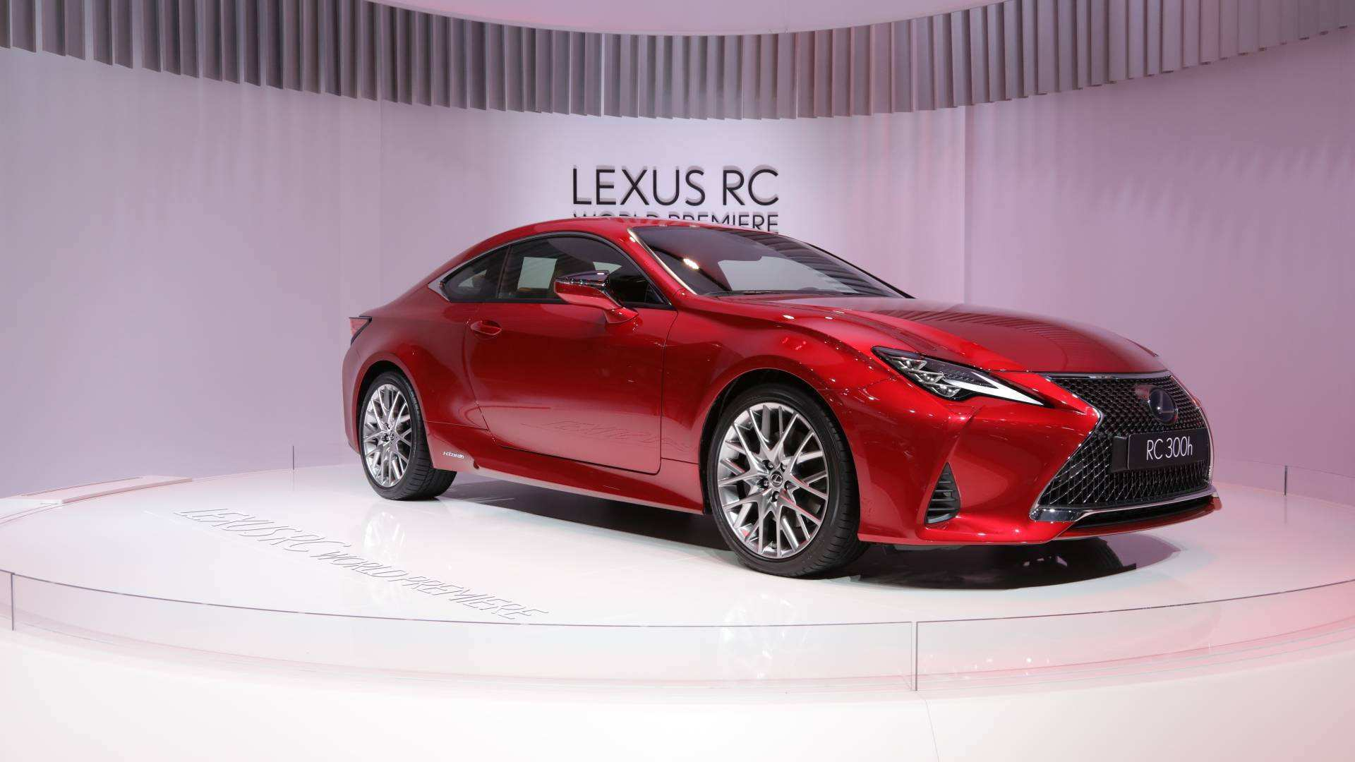 40 Gallery of 2019 Lexus Coupe Review for 2019 Lexus Coupe