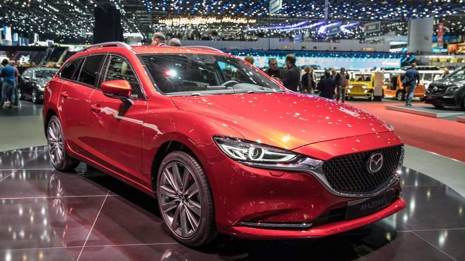 40 Gallery of Cx6 Mazda 2019 Rumors Performance and New Engine with Cx6 Mazda 2019 Rumors