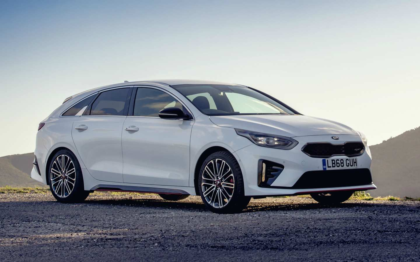 40 Gallery of Kia Pro Ceed Gt 2019 Images for Kia Pro Ceed Gt 2019