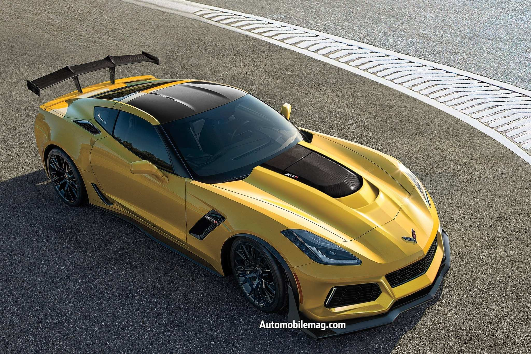 40 Gallery of New Chevrolet Corvette Zr1 2019 Spy Shoot Overview by New Chevrolet Corvette Zr1 2019 Spy Shoot