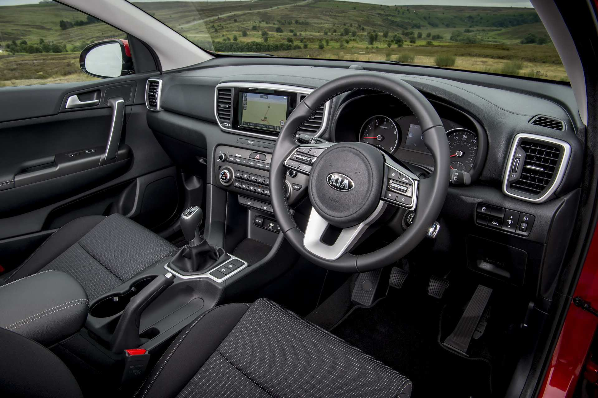 40 Gallery of New Kia Sorento 2019 Uk Specs Speed Test by New Kia Sorento 2019 Uk Specs