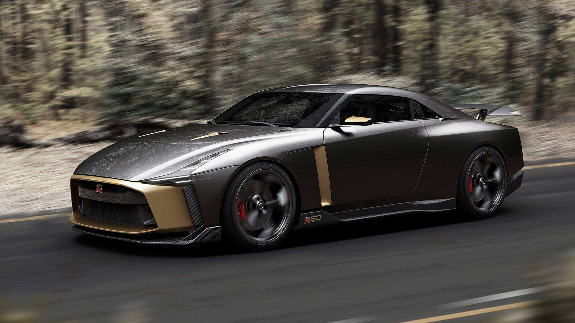 40 Gallery of Nissan 2019 Gtr Research New for Nissan 2019 Gtr