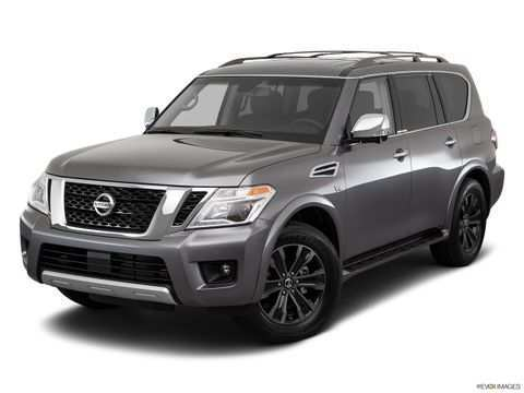 40 Gallery of Nissan Patrol 2019 Price First Drive Rumors for Nissan Patrol 2019 Price First Drive