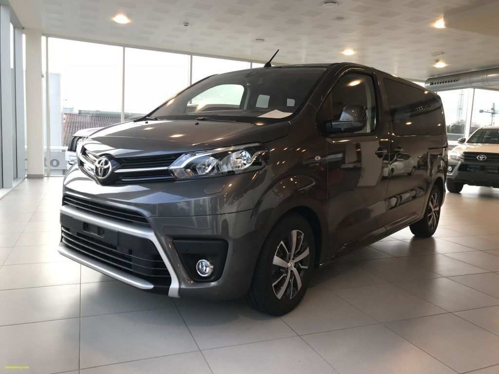 40 Gallery of The Toyota 2019 Van Concept First Drive by The Toyota 2019 Van Concept