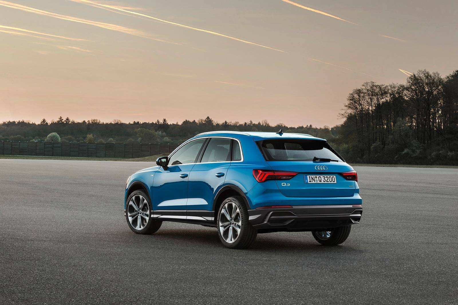 40 Great 2019 Audi Hybrid Suv Price And Release Date Exterior for 2019 Audi Hybrid Suv Price And Release Date