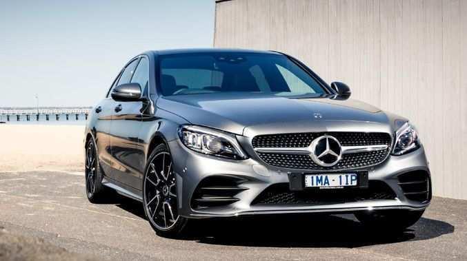 40 Great Mercedes Benz C Class Facelift 2019 Research New for Mercedes Benz C Class Facelift 2019