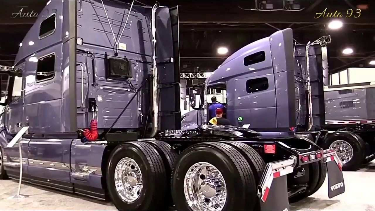 40 Great New 2019 Volvo Vnl 860 For Sale New Engine New Concept by New 2019 Volvo Vnl 860 For Sale New Engine