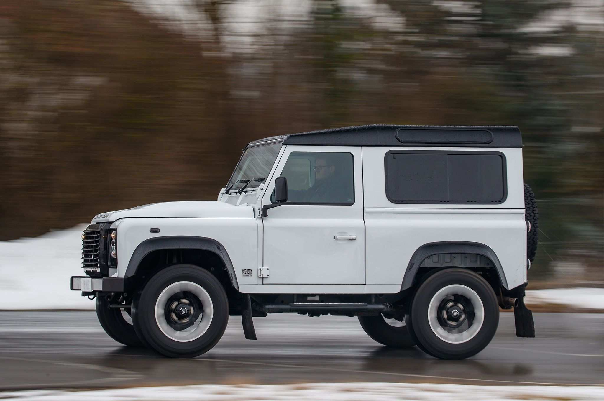 40 Great New Jeep Defender 2019 Release Date Rumors by New Jeep Defender 2019 Release Date